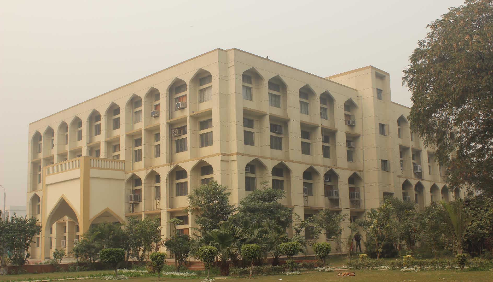 Jamia Millia Islamia: An Ode to Unity