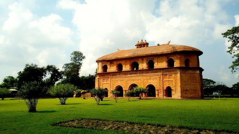 Sivasagar: The Ahoms' Durable Legacy