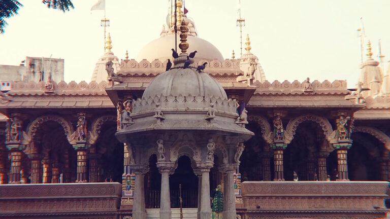 A Heritage Walk Through Ahmedabad