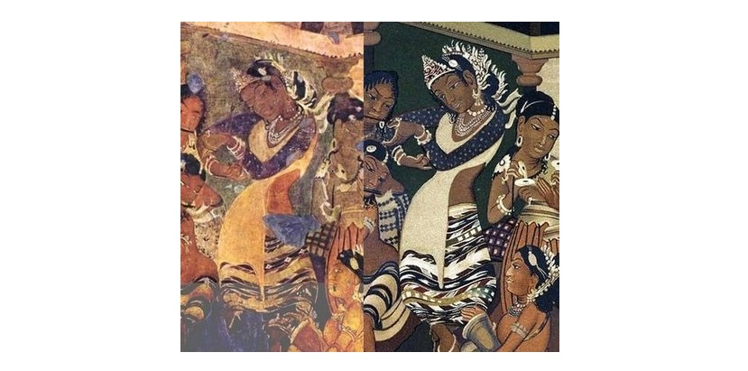 Ajanta: A Muse for Indian Art