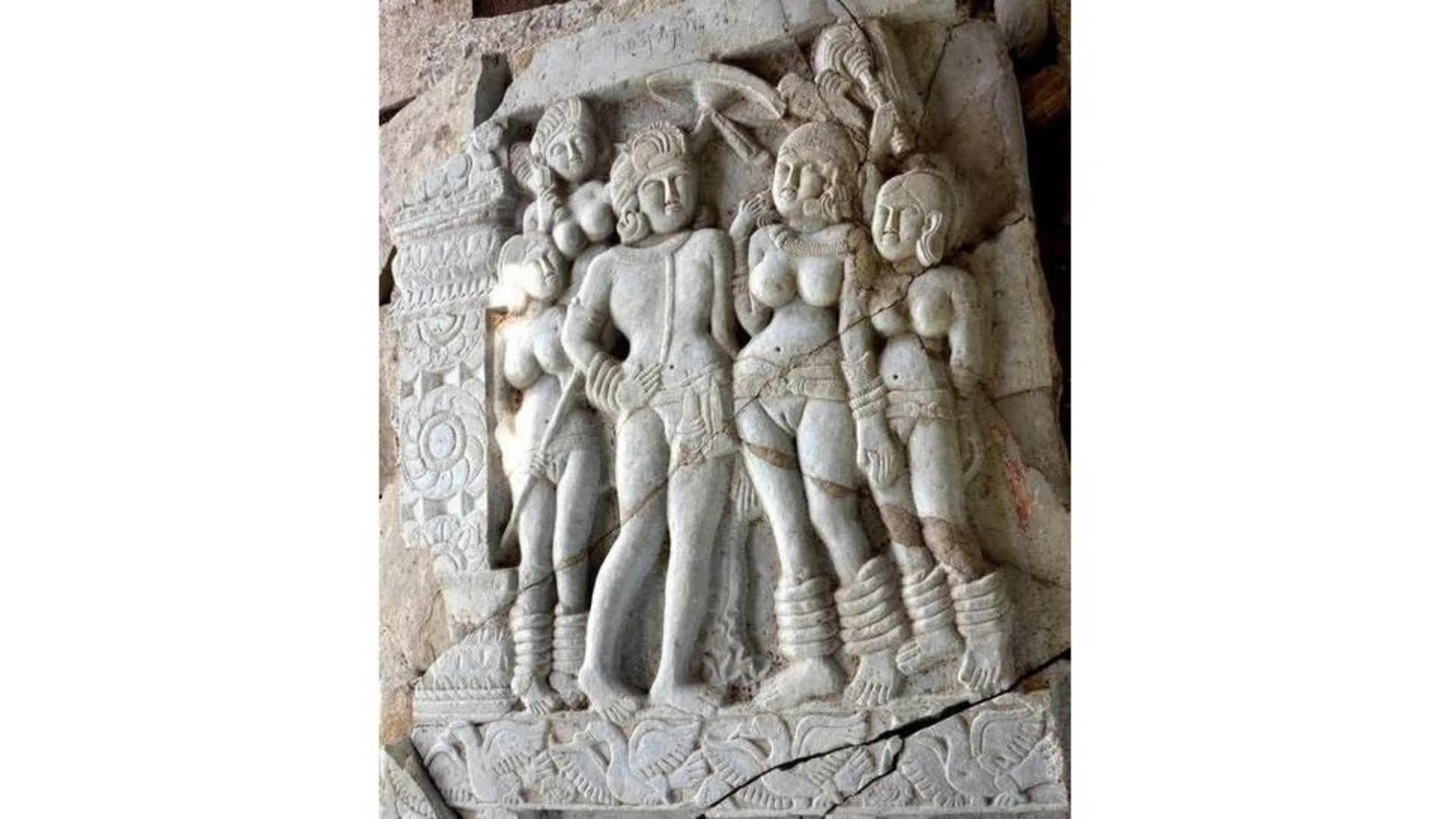 Ashoka: From Guilty  to Great (269 BCE – 232 BCE)