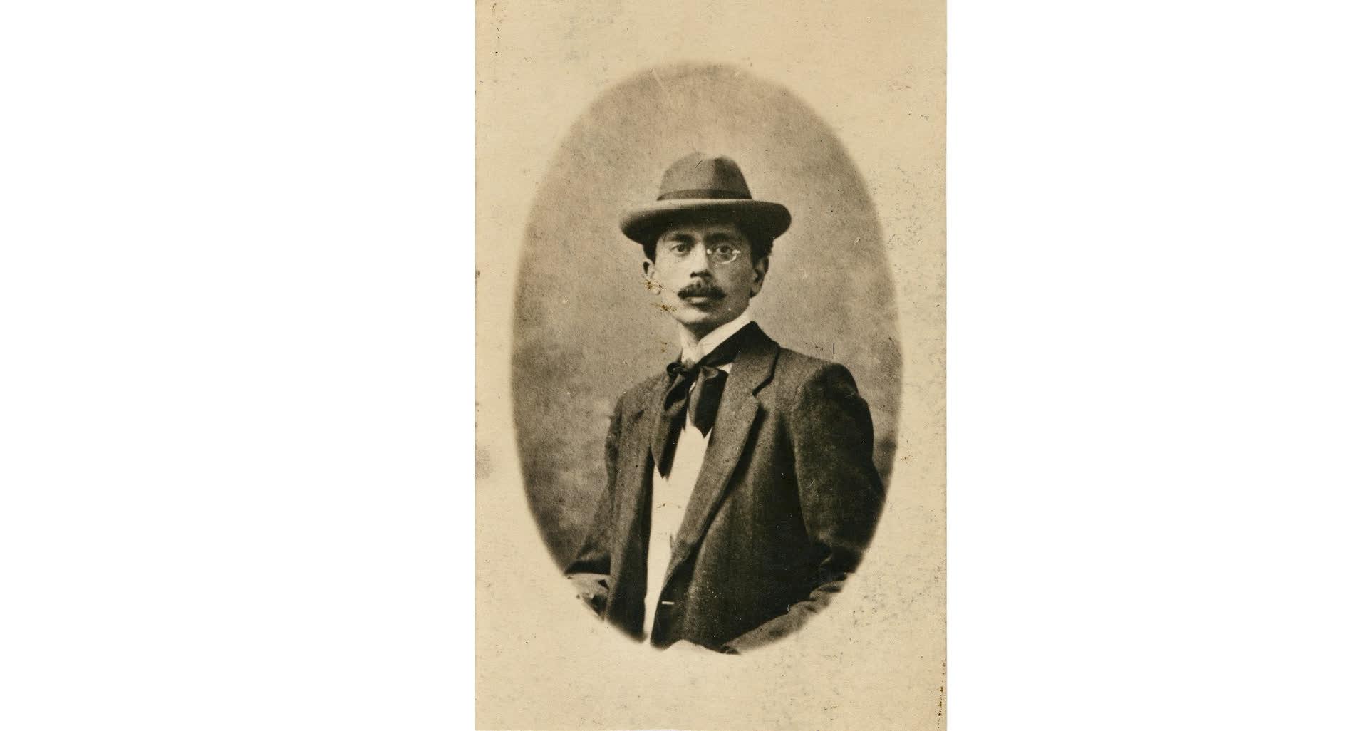 Rustom Siodia: A Forgotten Master