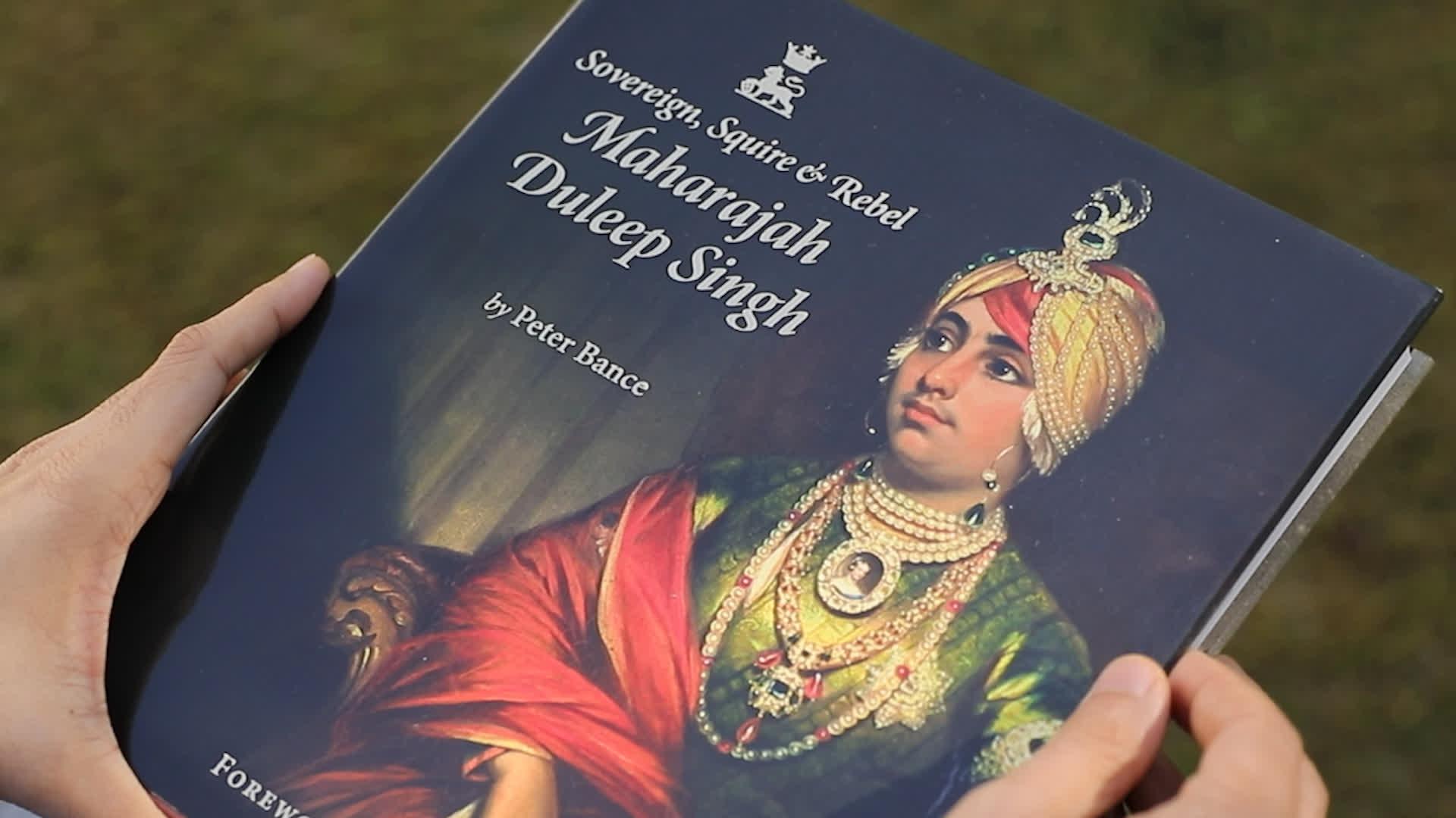 Duleep Singh – The Tragic Prince