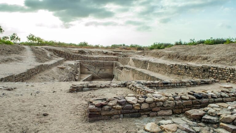 Harappan Era: Breakthroughs & Enigmas (3000 BCE – 1700 BCE)