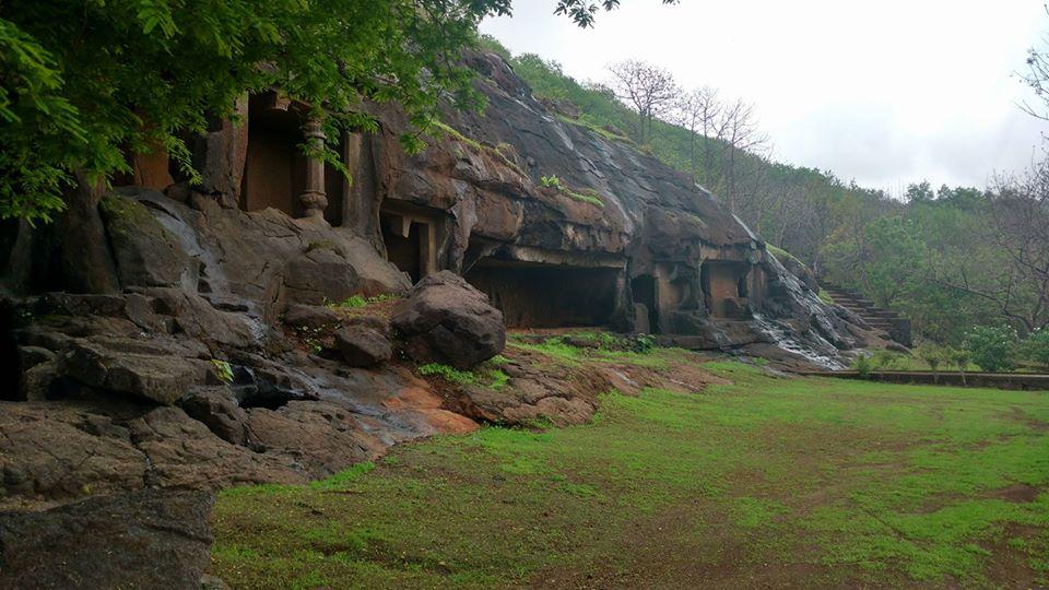 Mandagora: The Konkan's Roman Connection