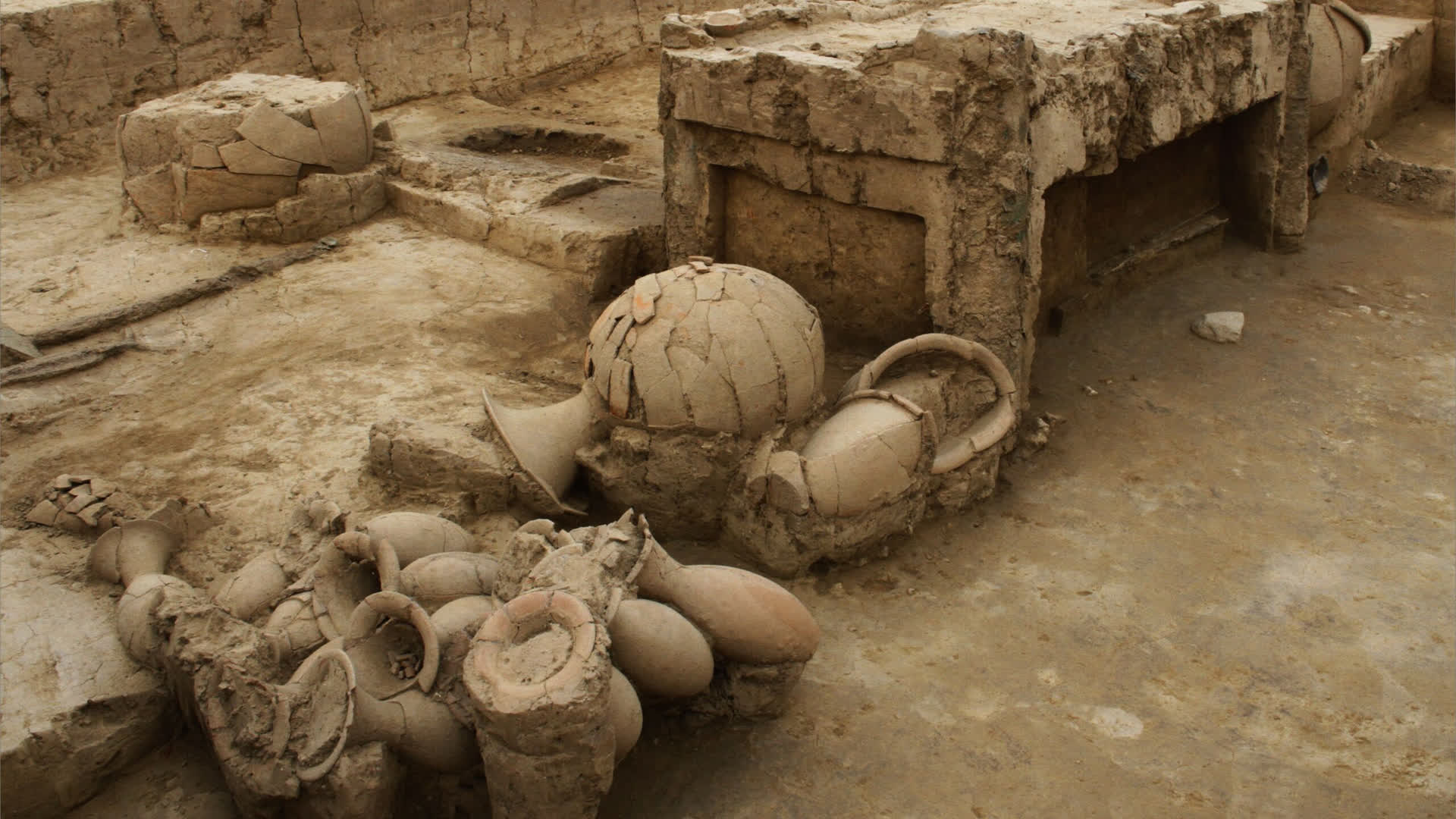 Beyond Harappa: The 'Other' Cultures (3000 BCE – 900 BCE)