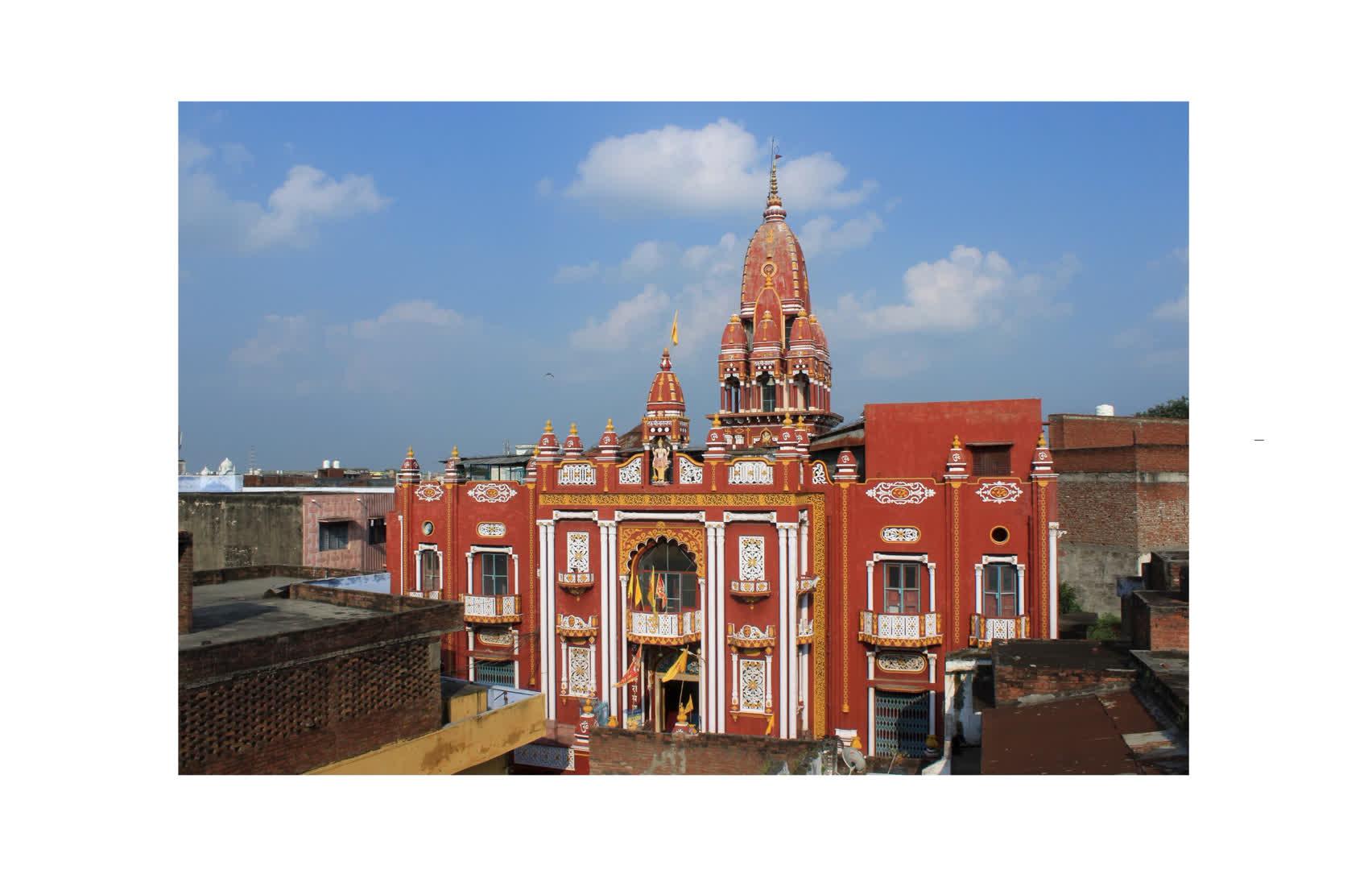 Bareilly: Taming a Provincial Capital