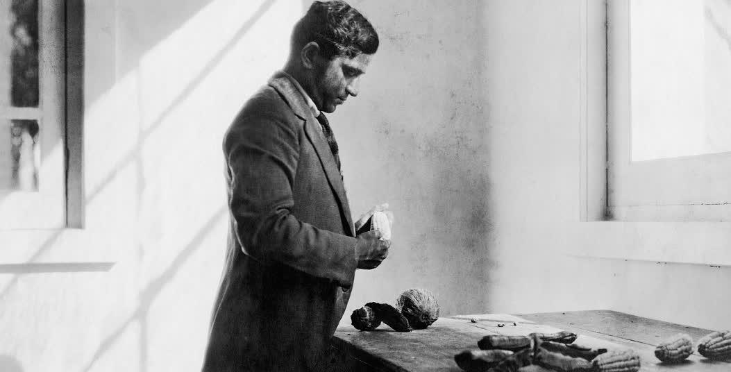 Dr Pandurang Khankhoje: The Ironic Revolutionary