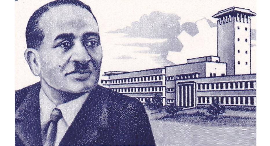 Dr SS Bhatnagar: The Right Chemistry
