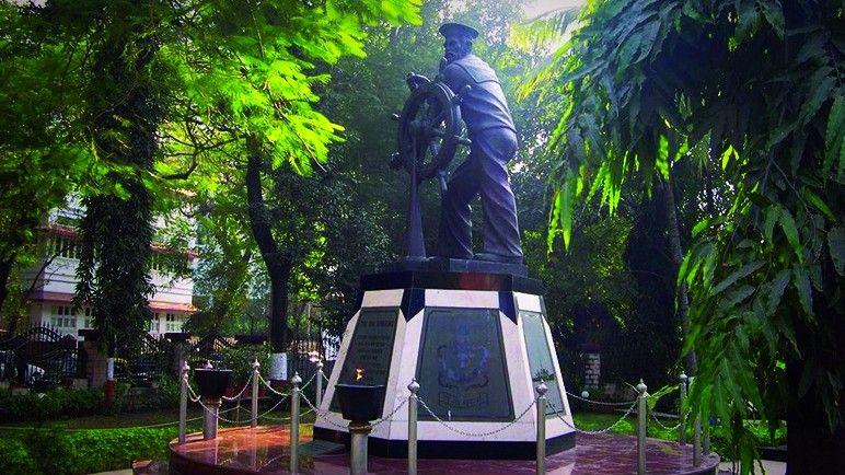 Mumbai and the Great Naval Mutiny