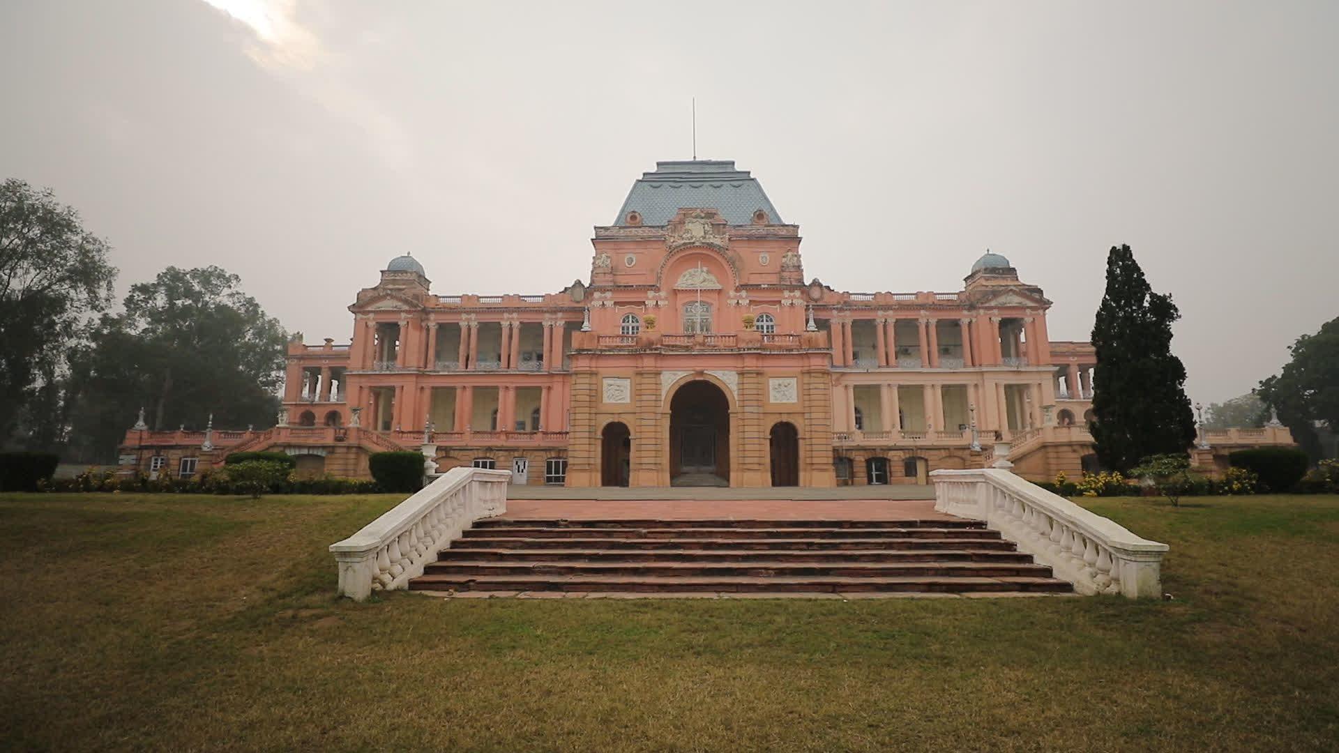 Kapurthala's Royal Legacy