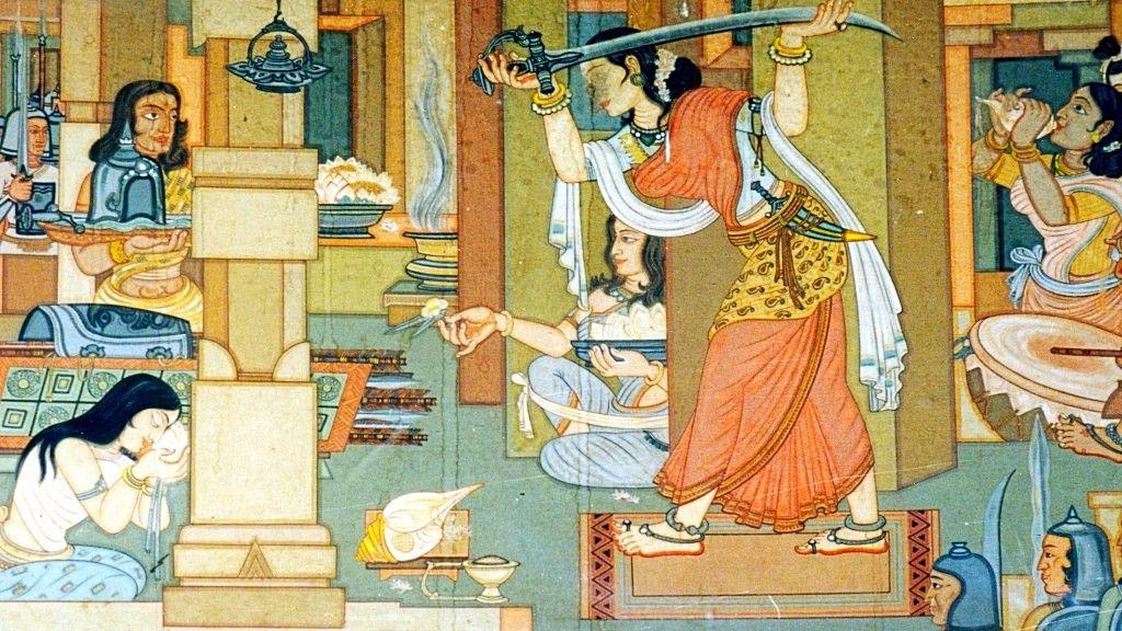 Rani Durgavati: The Warrior Queen of the Gonds