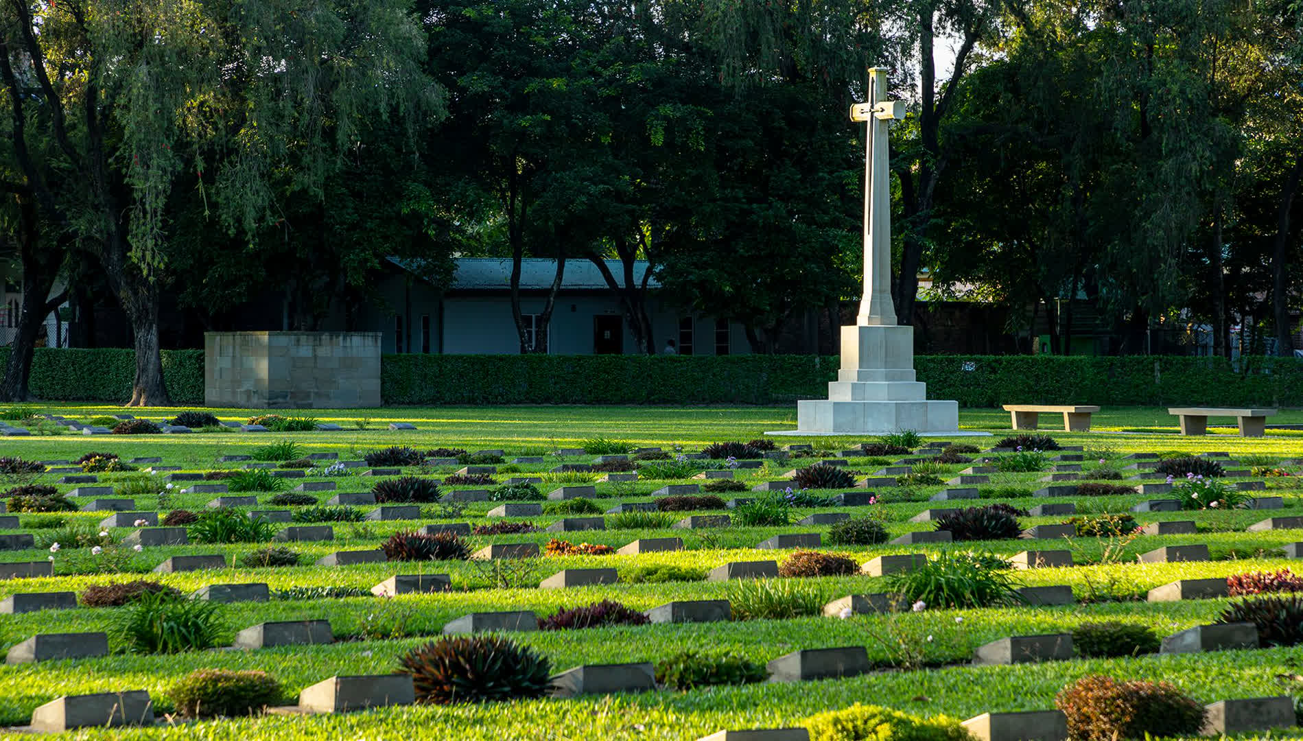 Battles of Imphal & Kohima: A Time to Heal