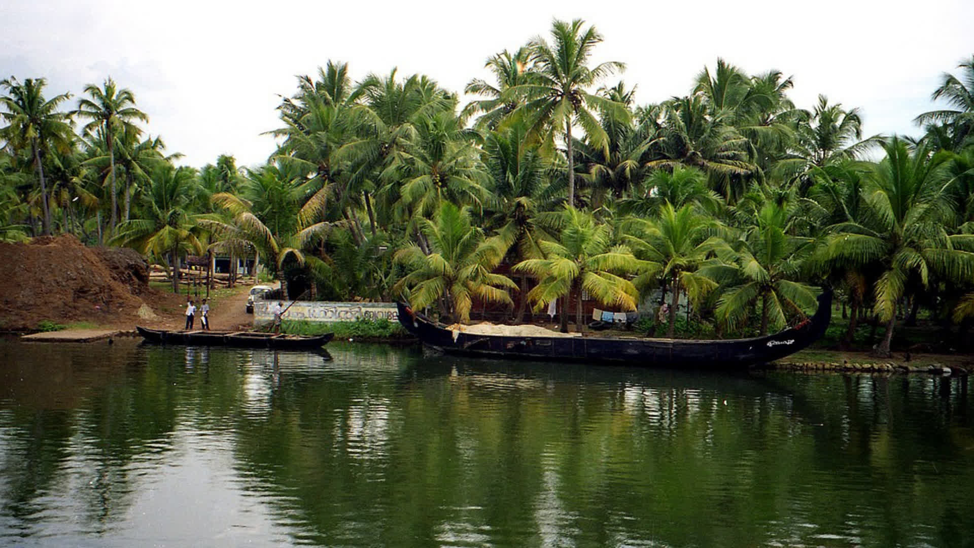 Kerala – At the Crossroads of the World (13th BCE – 2nd CE)