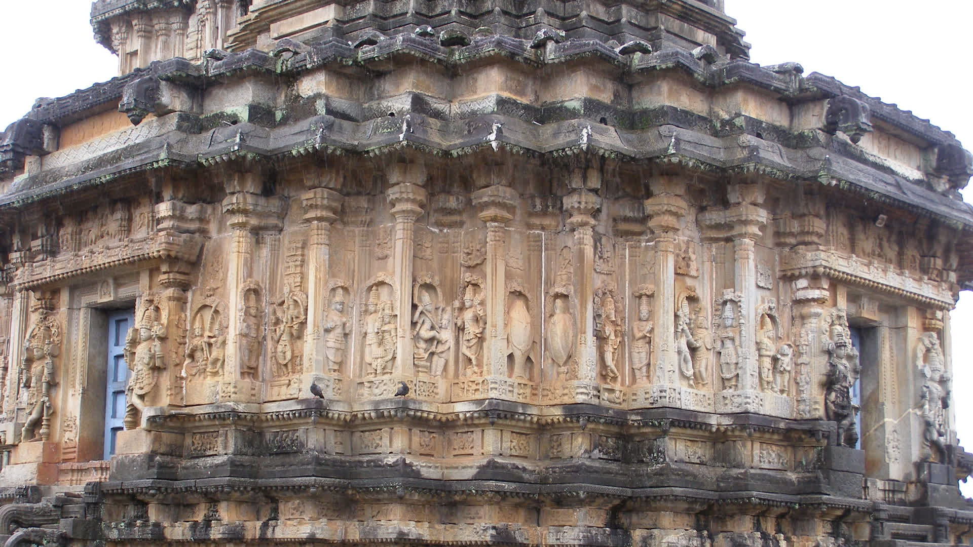 Sringeri Temple Complex: A Haven of Tranquility