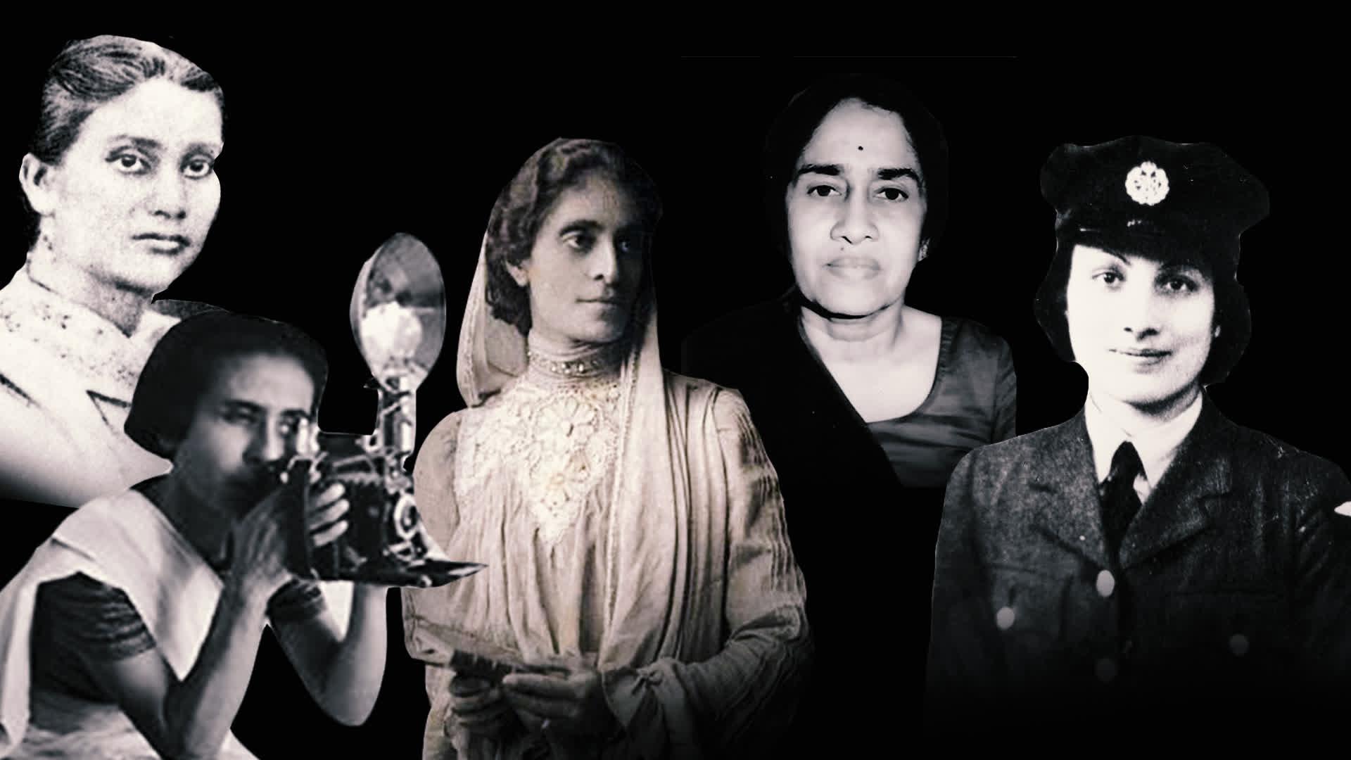 India's Women Trailblazers: Defying the Patriarchy