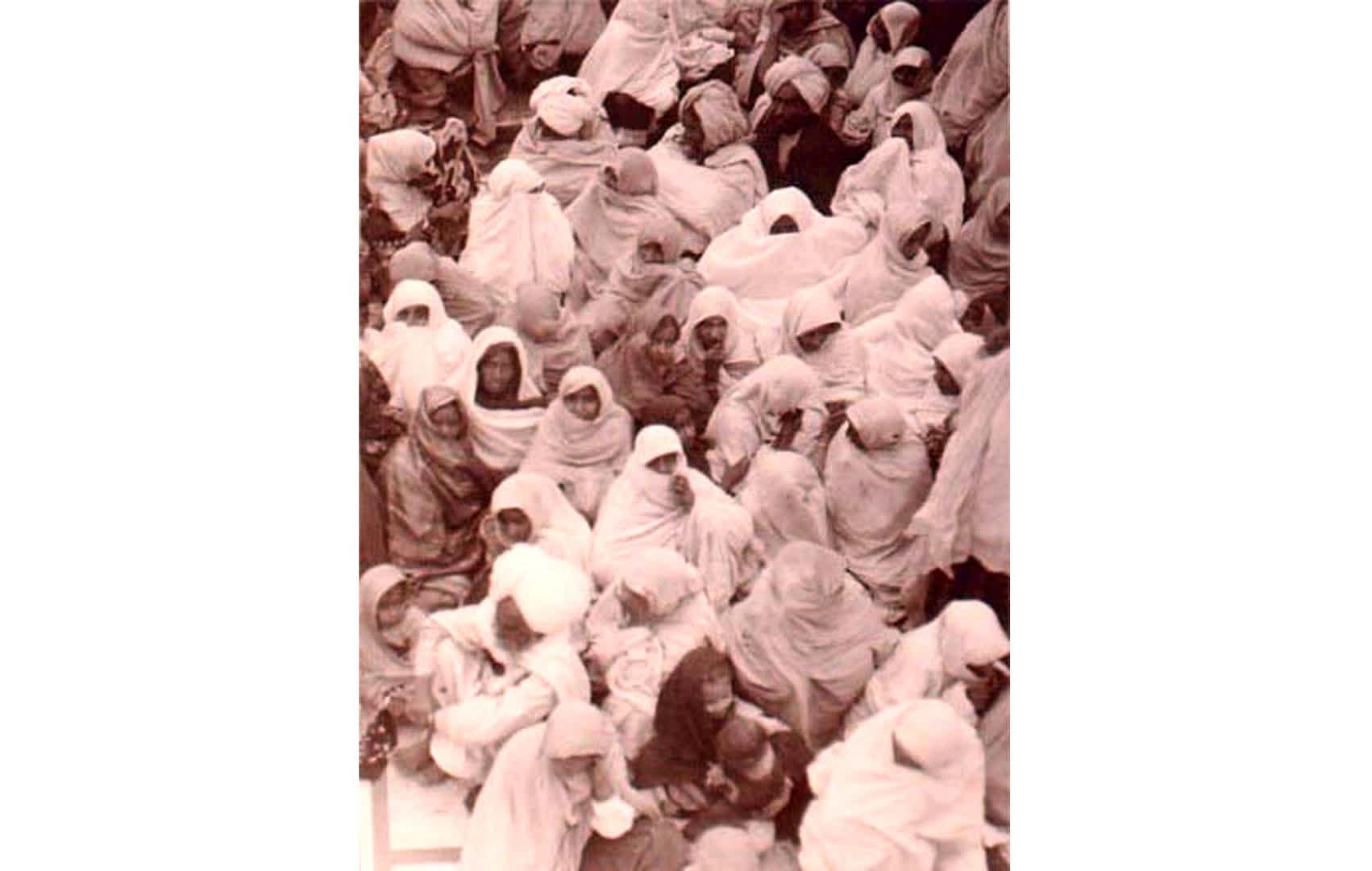 Jallianwala's Widows: Standing Tall