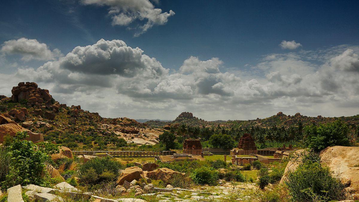 Hampi: Pride of the Vijayanagara Empire