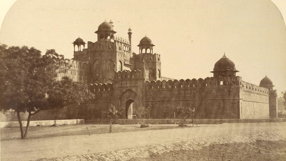 Delhi's Red Fort: A Theatre of History