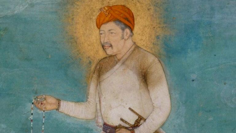 Understanding Akbar | Tales & Trails