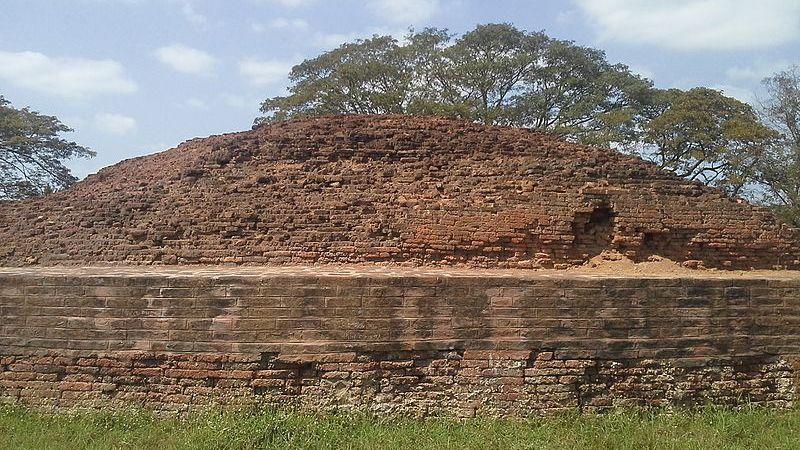 Bhattiprolu: A Dravidian 'Rosetta Stone'