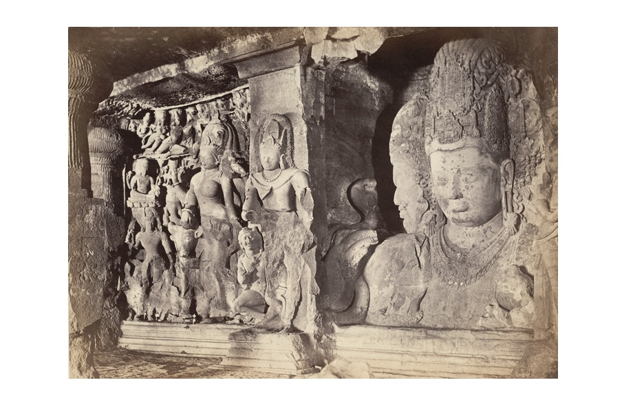 Elephanta Caves: Celebrating Shiva