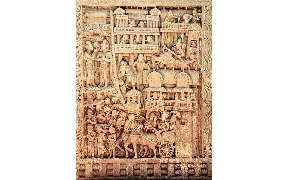 India's Earliest Kings (6th BCE – 1st BCE)