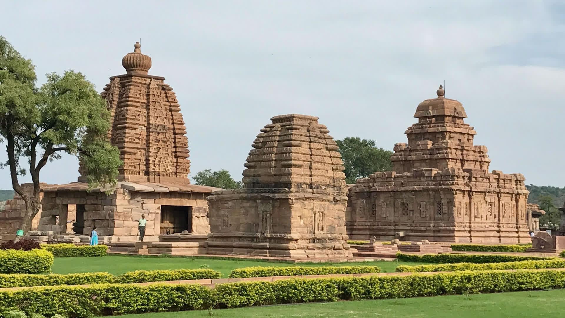 Pattadakal: Cradle of Architecture