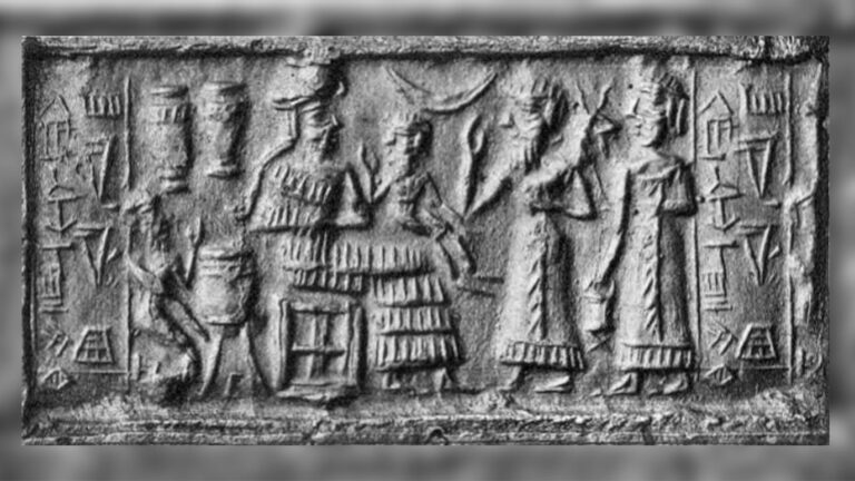 Ancient India's Links to Today