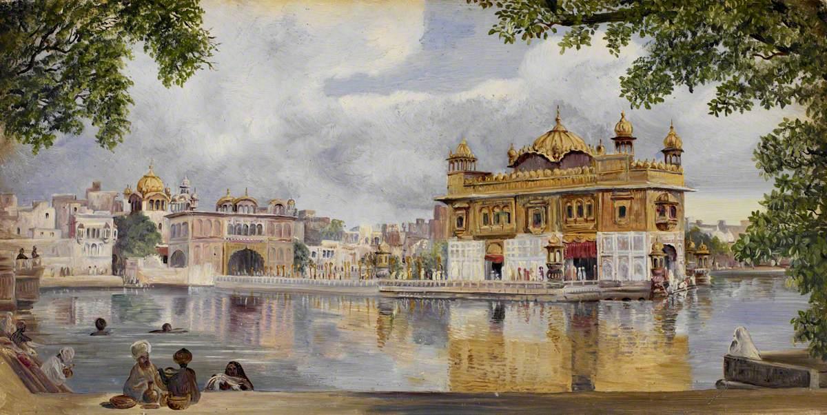 Sri Harmandir Sahib: A History of Struggle & Devotion