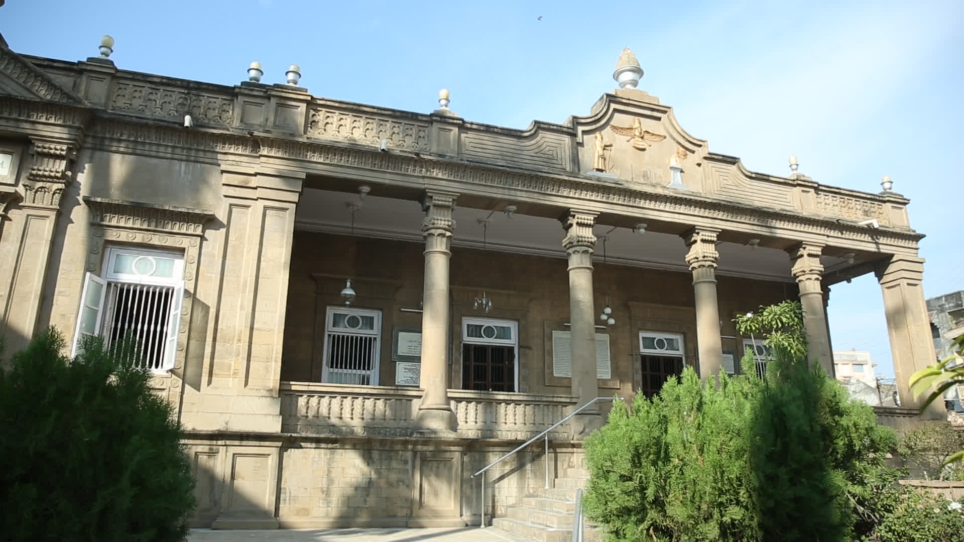 Navsari – Home to the Parsis | Tales & Trails