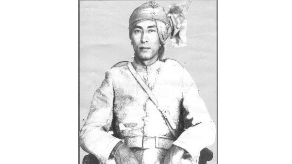 Chakma Raja: A Buddhist King in Pakistan