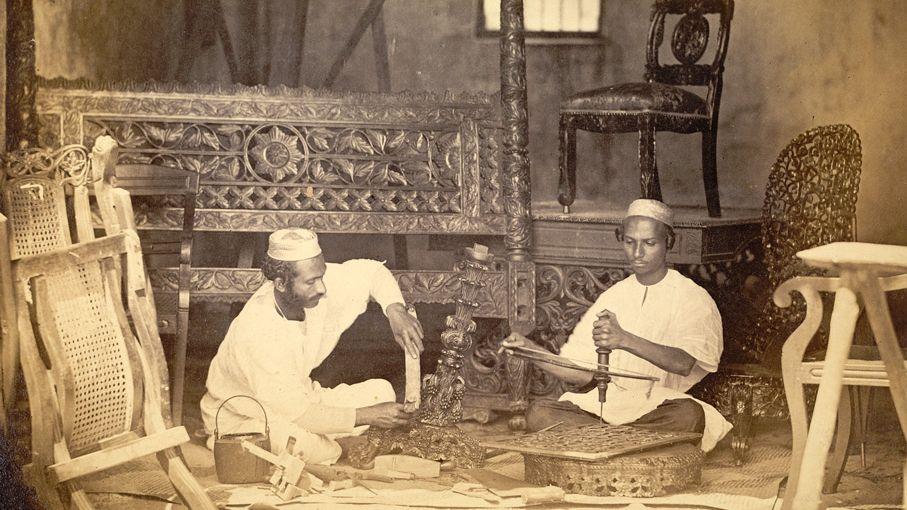 The Bombay Blackwood: A Class Apart