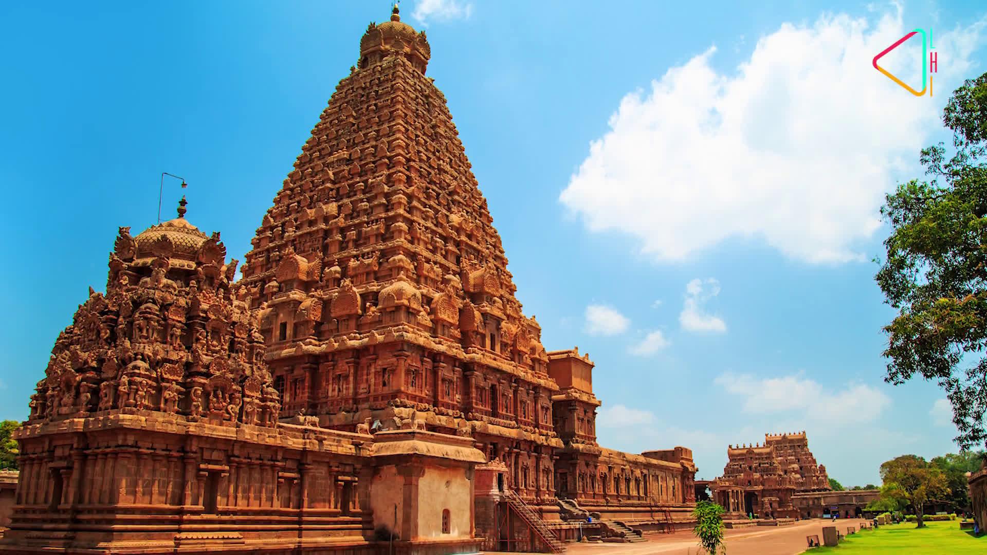 Brihadisvara Temple: A King's Glory in Stone