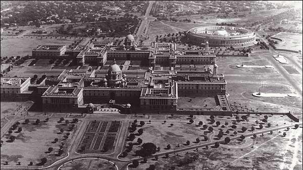 The Making of New Delhi (Part 1)