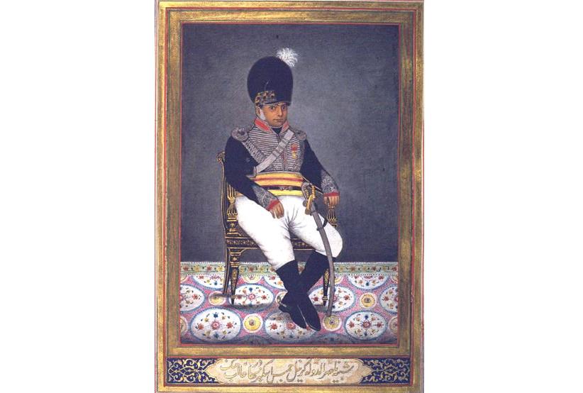 James Skinner: From Half-Born Mercenary to Sikandar Sahib