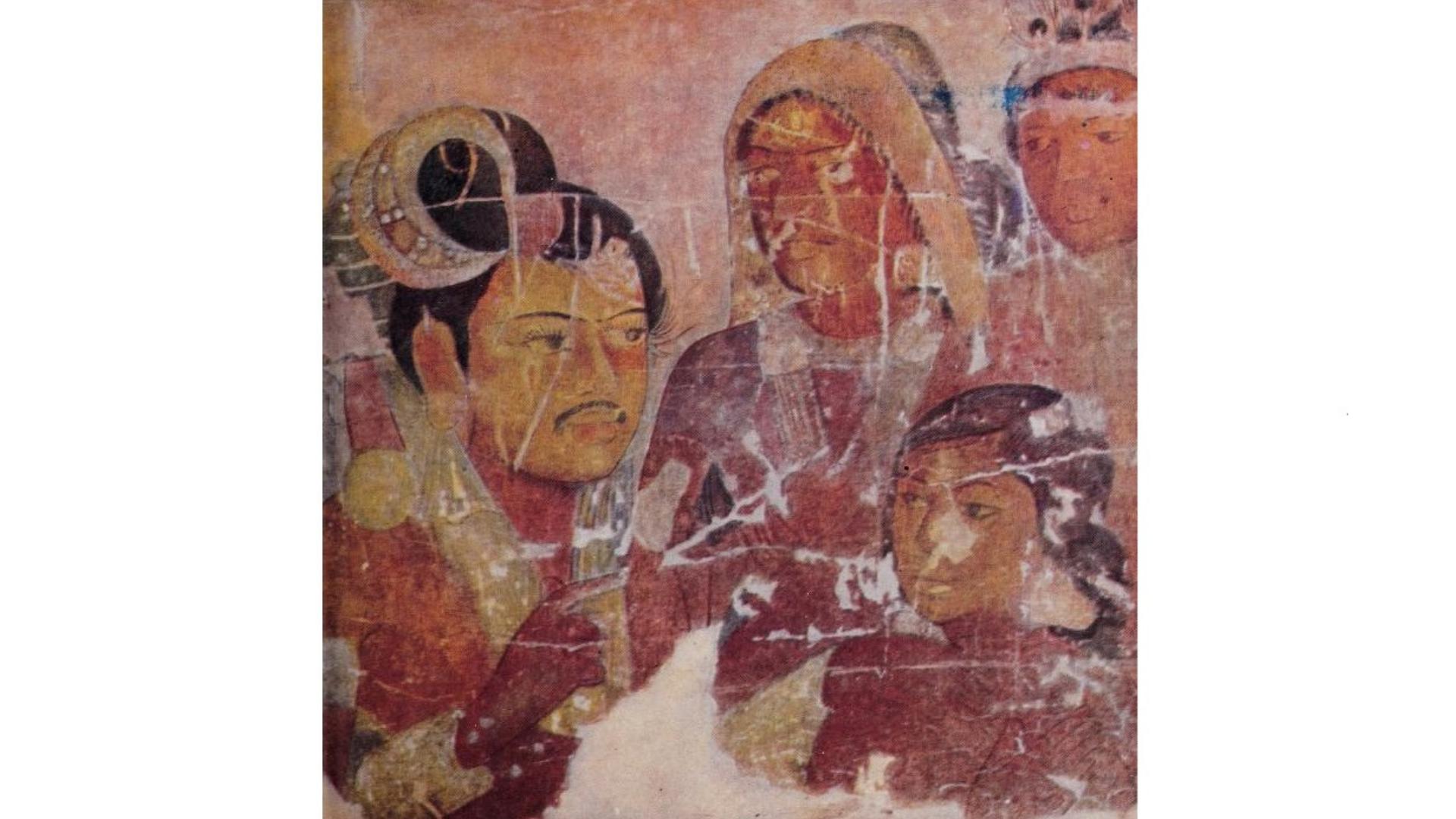 Love and Life in Satavahana Times (100 BCE – 3rd CE)
