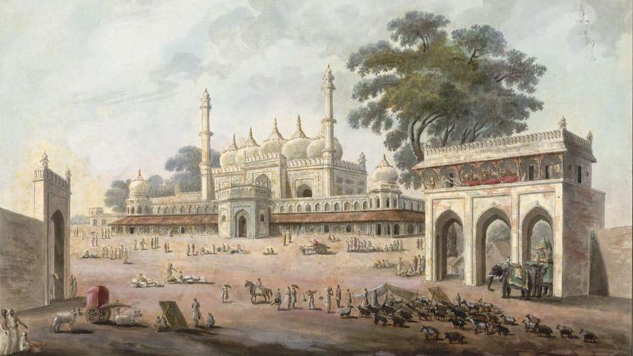Tales of Murshidabad
