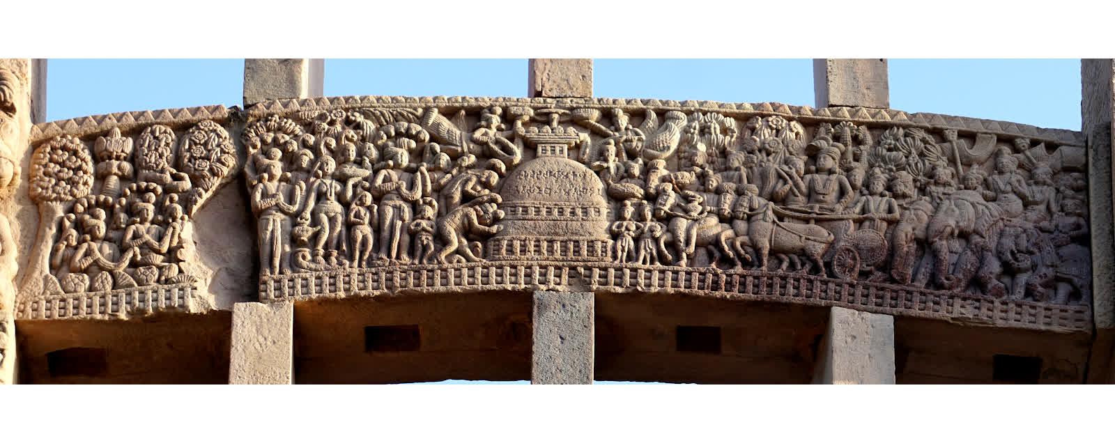 Ramagrama Stupa: The One That Got Away!