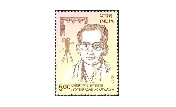 Jyoti Prasad Agarwala: Assam's Film Pioneer