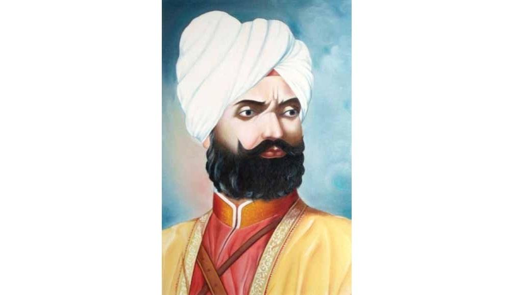 Zorawar Singh: Napoleon of the East