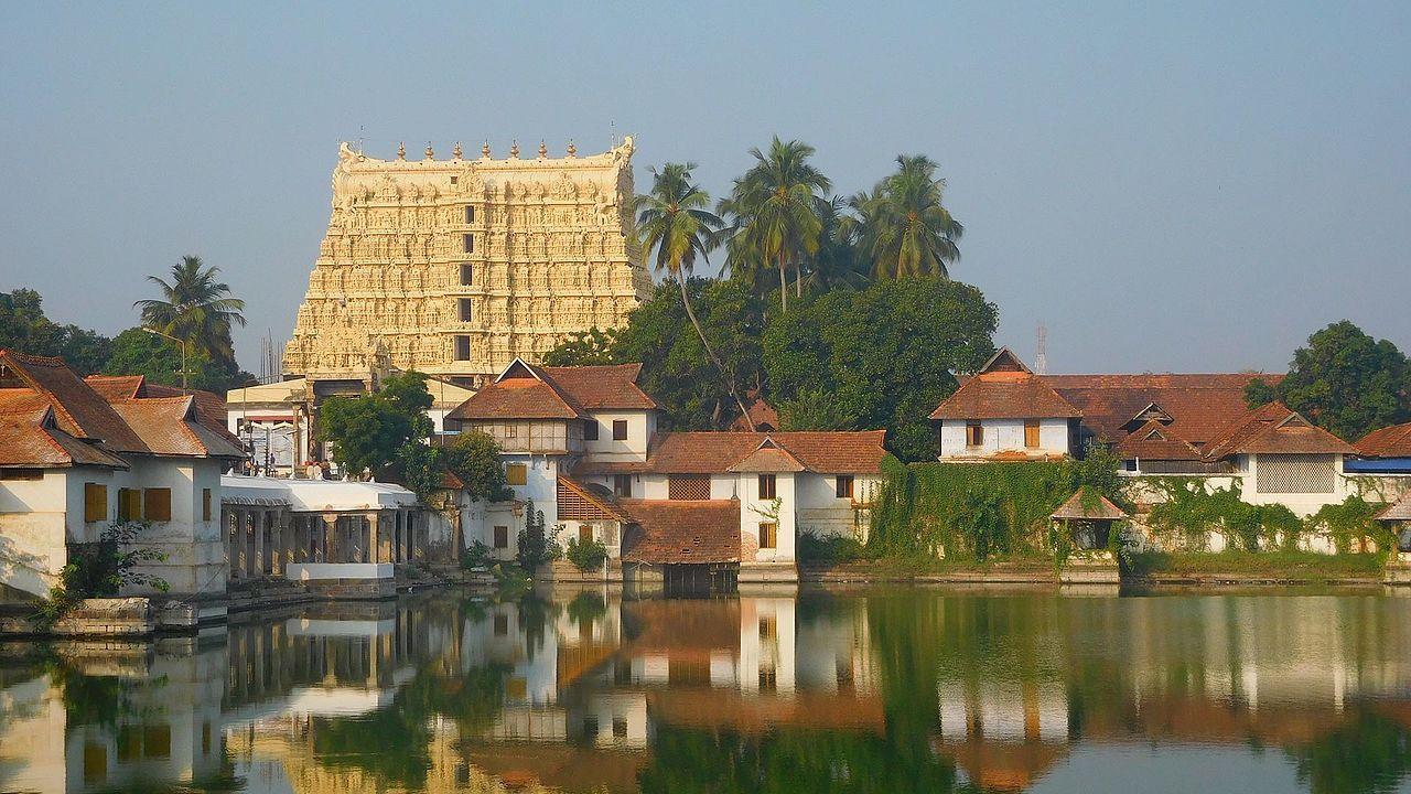 The Question of the Padmanabhaswamy Temple's Treasure