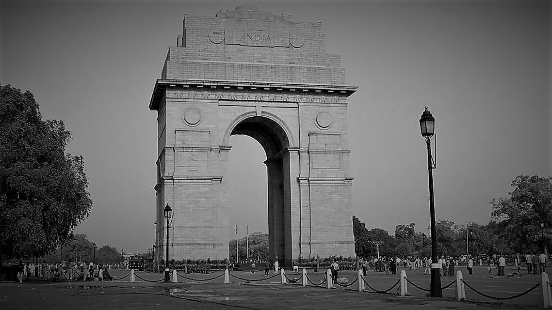 The Making of New Delhi (Part 2)