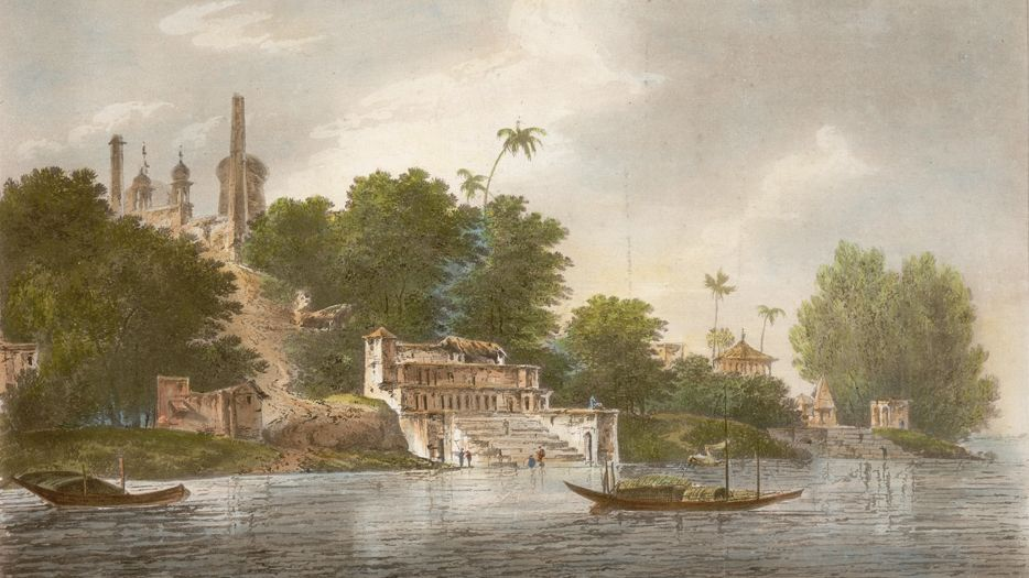 Ayodhya: History Beyond the Epics and Politics