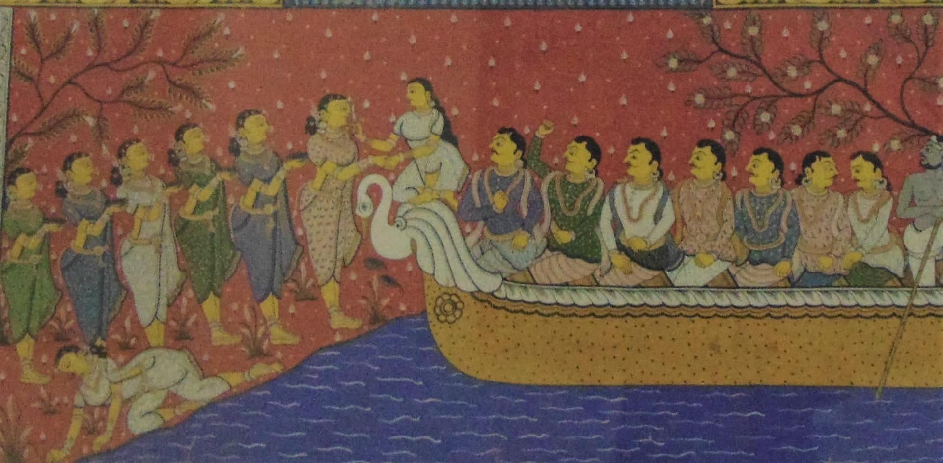 Khudurukuni Osa: Odisha's Maritime Festival