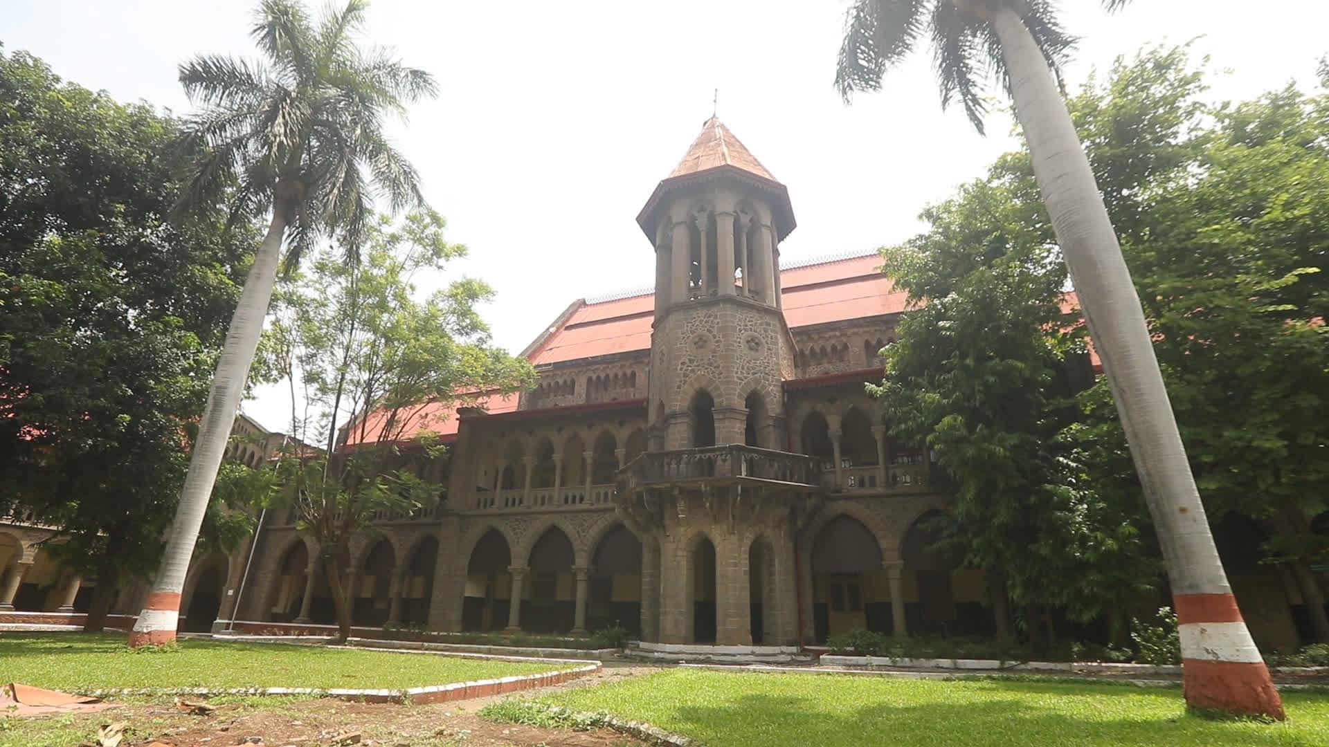 Pune's Historic Deccan College