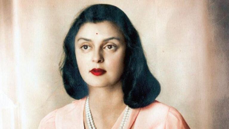 Gayatri Devi: Jaipur's Enigmatic Maharani