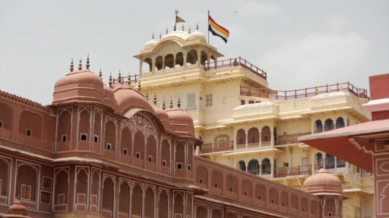 The Making of Jaipur