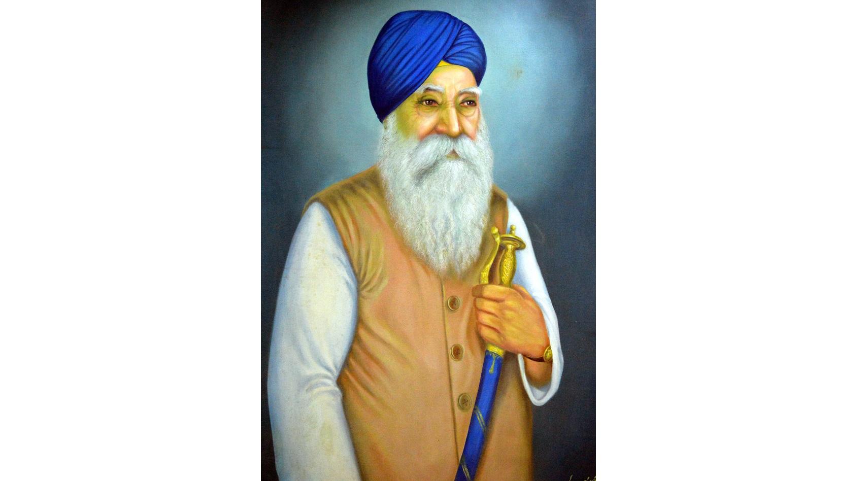 Master Tara Singh: Punjab's Forgotten Hero