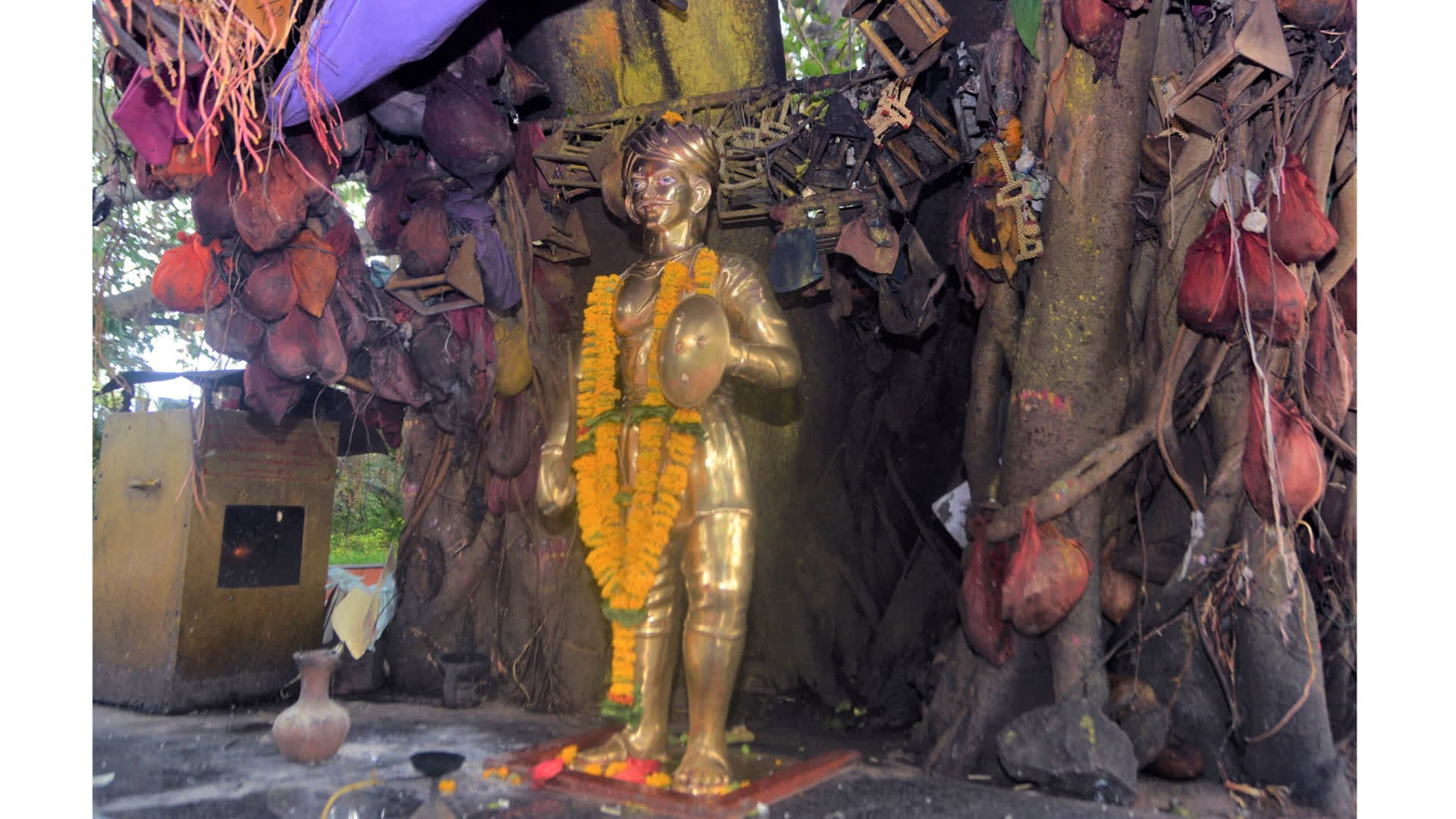 Sangolli Rayanna: A Kannada Braveheart Remembered